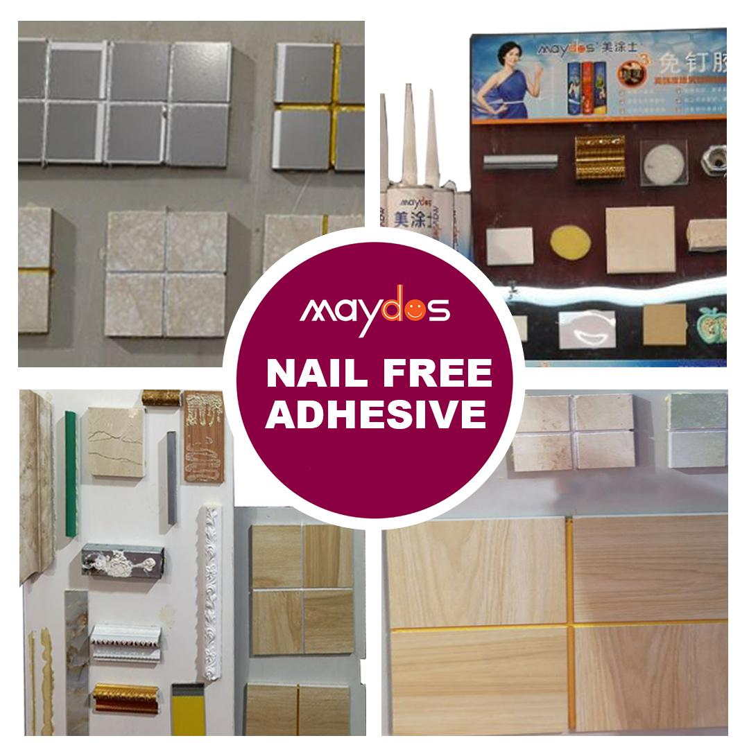 liquid nail free glue