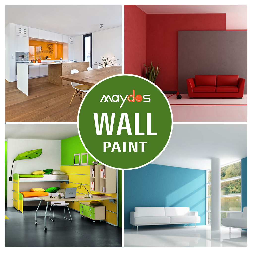 Economical Wall Paint