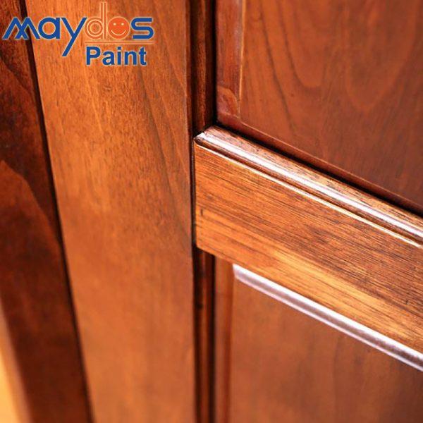 PU NC wood varnish