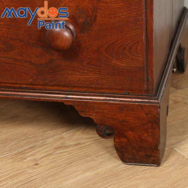 polyurethane PU wood paint