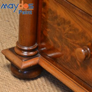 polyurethane PU wood paint