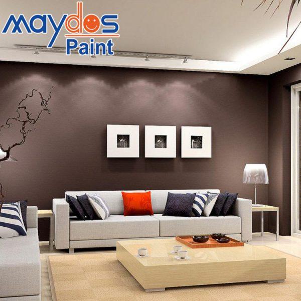 طلاء الجدران المستحلب