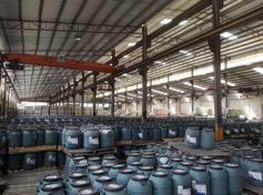 Epoxy Floor Paint Factory