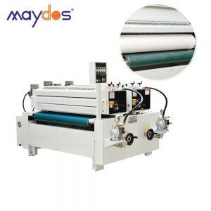 UV roller coater