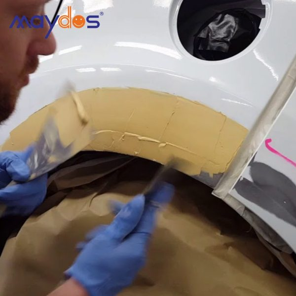 dempul poli pengisi tubuh