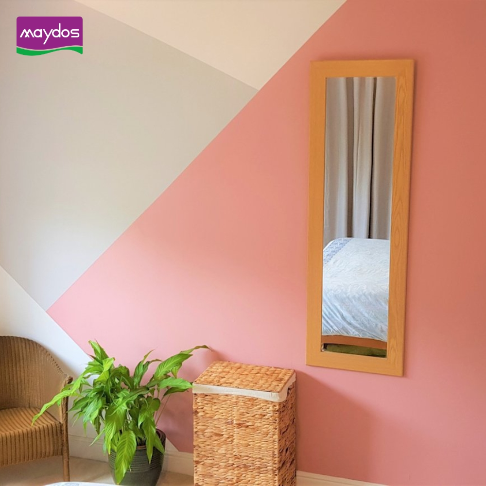 emulsion wall paint