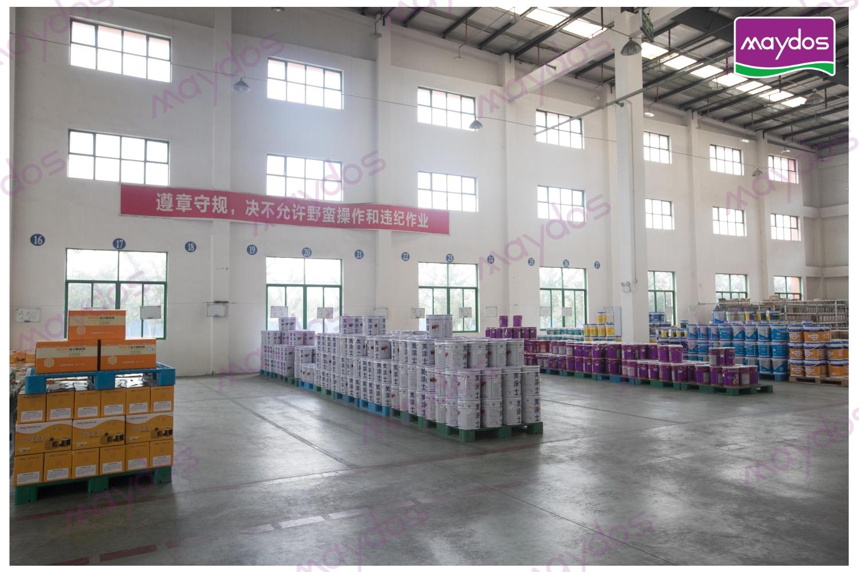 Maydos factory company